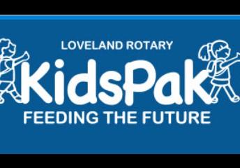 5th Annual KidsPak Food Drive