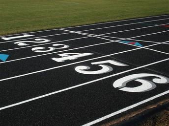 Spring Hill Hosts Junior High Invitational Track Meet