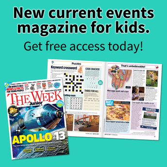 New Current Events Magazines for Kids