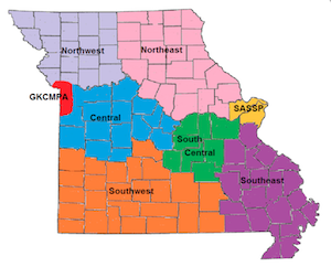Missouri Principals Serve on Content Validation Team