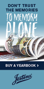 Don't Delay! Buy Your Yearbook Today!