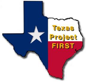 Texas Project FIRST Updates
