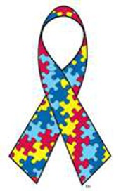 Autism Awareness Month