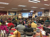 Parent Tech Meeting