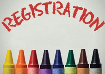 Gananda's UPK and and Kindergarten Registration