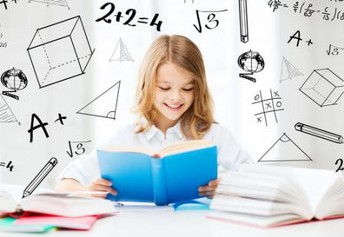 ...Most children who are good learners at some point had to become a good learner.