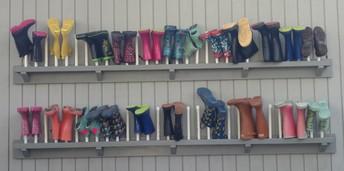 Lower El Boots