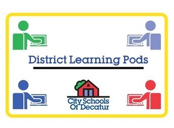 CSD District Pods