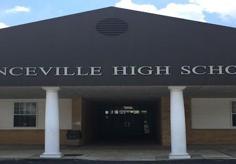 Hanceville High School