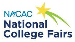 NACAC College Fair February 6th and 7th