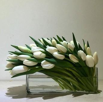 The Rank Of Beautiful Flower Arrangements In Consumer's Market