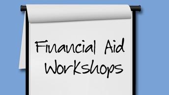 Financial Aid Meeting