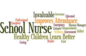 *** School Nurse ***