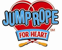 Jump Rope for Heart Event Set for February!