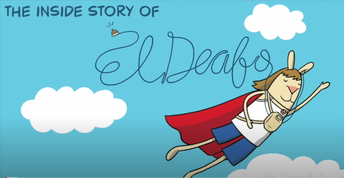 The Inside Story of El Deafo