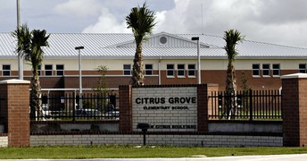 Citrus Grove Elementary School