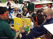 Dr. Seuss Mystery Readers