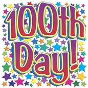 100th Day of School - February 16th