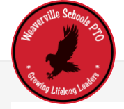 The Weaverville Schools PTO is amazing!