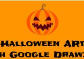 Halloween Art HyperDoc