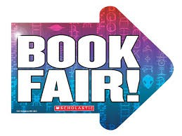 Please join us for the FIRST Columbia Central Jr./Sr. High School Scholastic Book Fair!