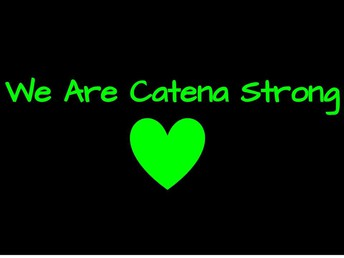 We Are Catena Strong!