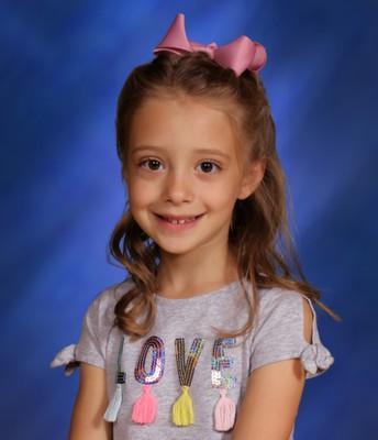 First Grade - Alyssa