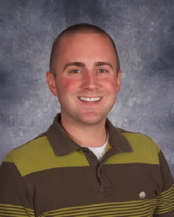 Meet Mr. Nelson - Our New Associate Principal at CEPS!