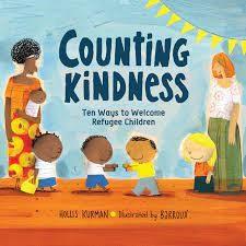 Counting Kindness by Hollis Kurman