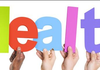 District Employee Health Fair