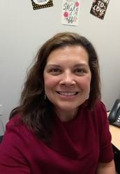 Ashley Marlow, School Counselor