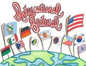 International Festival TONIGHT