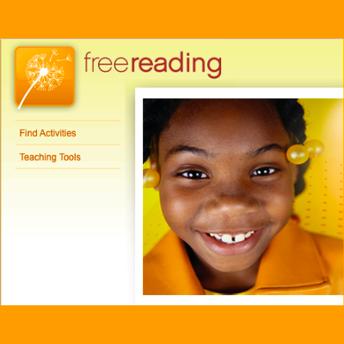 FreeReading screenshot
