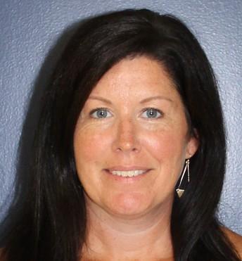 Mrs. GeriAnn Lambert, 7th-8th Grade Principal