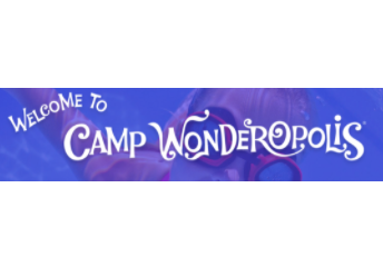 Welcome to Camp Wonderopolis
