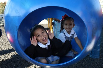 We are KIPP CONNECT Houston Primary