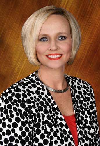 Woods nominated for Administrator of the Year Award