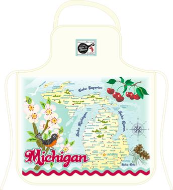Michigan Has Heart(s)