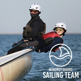 The MRHS Sailing Team is recruiting members