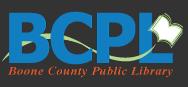 BCPL Volunteers - UPDATED!