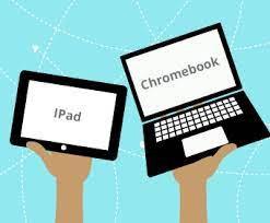 Goodyear Chromebook Device Pickup