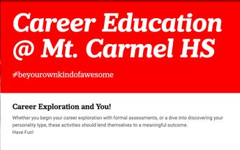 MC Career Education
