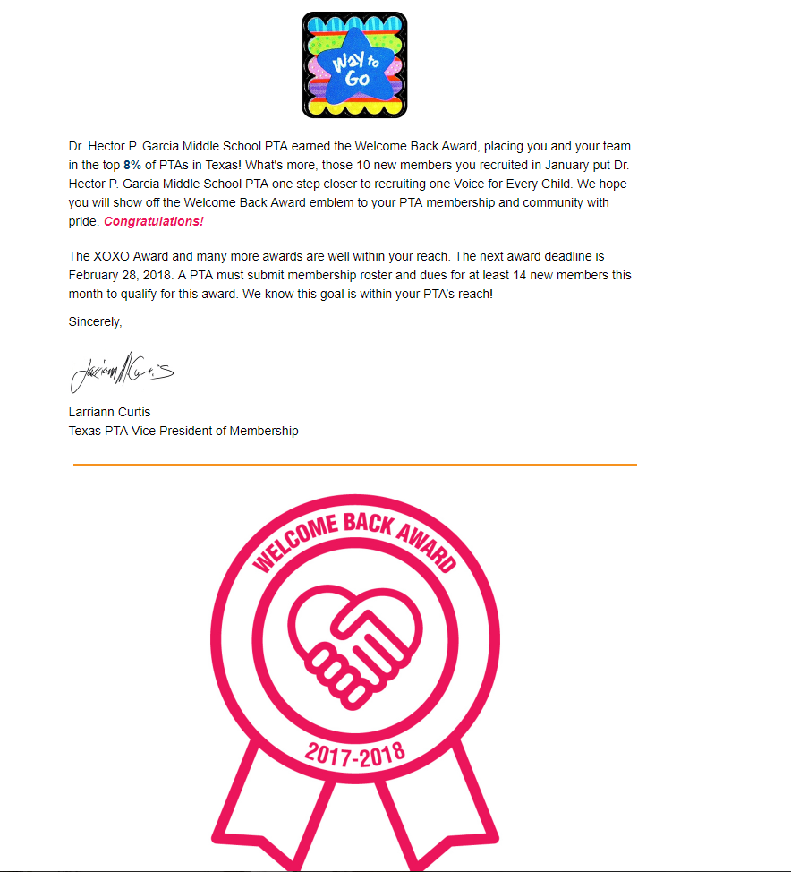 Gladiator News | Smore Newsletters for Education
