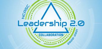 Collaboration Conference Intro Screen