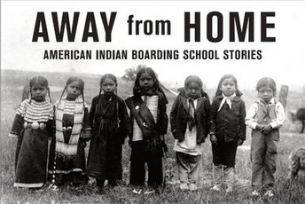 American Indian Boarding School Background