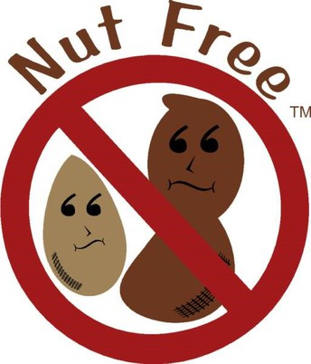 Nut Allergy Information