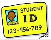 Student ID badges coming in August