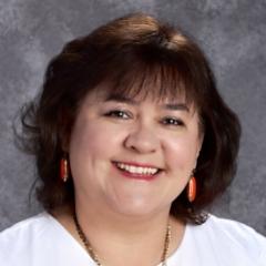 Yvette Paredes-Gonzales, M.Ed., Bilingual & ESL Specialist