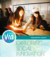 Exploring Social Innovation (ESI) @ Silicon Valley