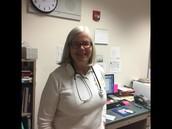 Happy Retirement, Ms. Colton!